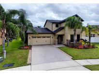 View 2821 Orange Haven Way Kissimmee FL