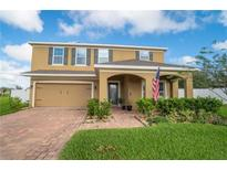 View 3559 Saxony Ln Saint Cloud FL
