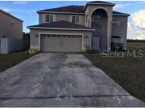 View 2501 Rock Pl Poinciana FL