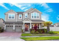 View 4602 Golden Canna Way Orlando FL