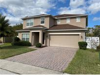 View 2750 Big Timber Dr Kissimmee FL