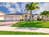 View 4207 Sevan Way Kissimmee FL