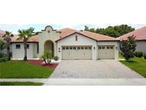 View 3822 Bowfin Trl Kissimmee FL