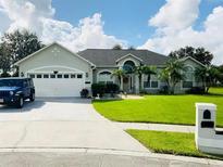 View 3814 Opal Cir Saint Cloud FL