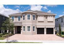 View 7605 Wilmington Loop Kissimmee FL