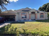 View 843 Jarnac Dr Kissimmee FL