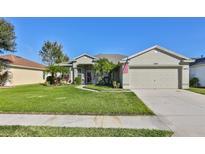 View 3048 Bellflower Way Lakeland FL