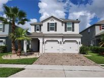 View 2752 Monticello Way Kissimmee FL