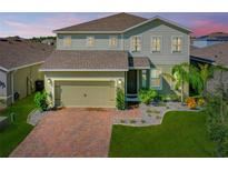 View 287 Whirlaway Dr Davenport FL