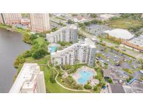 View 6165 Carrier Dr # 1606 Orlando FL