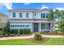 View 982 Glazebrook Loop Orange City FL