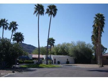 Photo one of 5215 E Orchid Ln Paradise Valley AZ 85253 | MLS 4680534