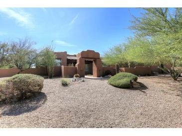 Photo one of 14607 E Desert Vista Trl Scottsdale AZ 85262 | MLS 5668121