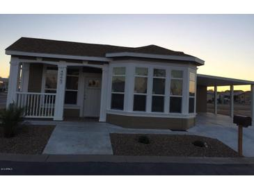 Photo one of 40606 N Green St San Tan Valley AZ 85140 | MLS 5693286