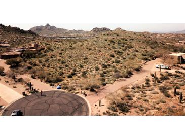 Photo one of 11307 E Pinon Dr Scottsdale AZ 85262 | MLS 5889925