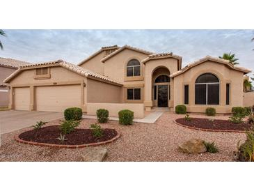 Photo one of 3128 E Verbena Dr Phoenix AZ 85048 | MLS 5938081