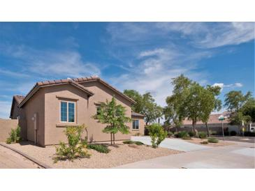 Photo one of 2295 S 173Rd Dr Goodyear AZ 85338 | MLS 5960485