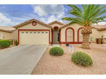 Photo one of 9014 E Minnesota Ave Sun Lakes AZ 85248 | MLS 5963401