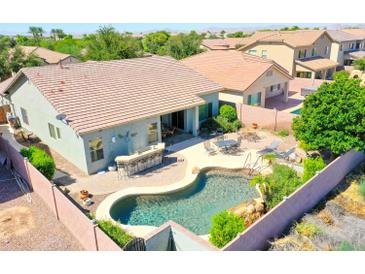 Photo one of 44200 W Adobe Cir Maricopa AZ 85139 | MLS 5965278