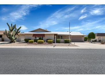 Photo one of 9206 W Briarwood N Cir Sun City AZ 85351   MLS 5972795