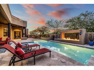 Photo one of 8400 E Dixileta Dr # 169 Scottsdale AZ 85266 | MLS 5973122