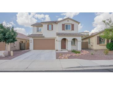 Photo one of 22010 N 119Th Dr Sun City AZ 85373 | MLS 5976640