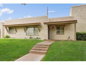 Photo one of 7714 E Oak St Scottsdale AZ 85257 | MLS 5980506