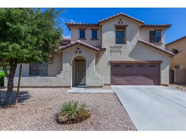 Photo one of 3105 S 74Th Dr Phoenix AZ 85043 | MLS 5983683