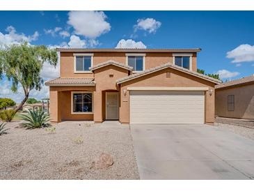 Photo one of 43696 W Colby Dr Maricopa AZ 85138 | MLS 5983775