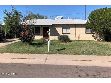 Photo one of 1036 W 10Th St Tempe AZ 85281 | MLS 5987774