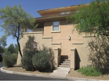 Photo one of 20100 N 78Th Pl # 2128 Scottsdale AZ 85255 | MLS 5993448