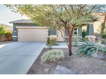 Photo one of 3814 S 186Th Dr Goodyear AZ 85338 | MLS 5996061