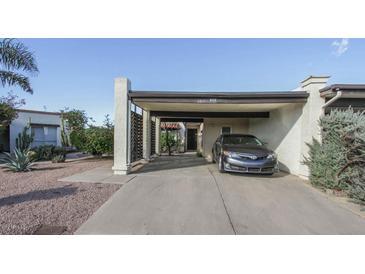 Photo one of 3034 W Redfield Rd Phoenix AZ 85053   MLS 6001680