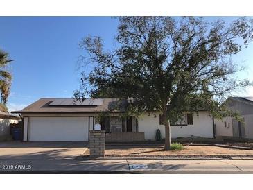 Photo one of 4507 W Sunnyside Ave Glendale AZ 85304   MLS 6002101
