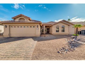 Photo one of 8905 E Coopers Hawk Ct Sun Lakes AZ 85248 | MLS 6003044