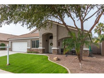 Photo one of 3112 S Joslyn St Mesa AZ 85212 | MLS 6010568