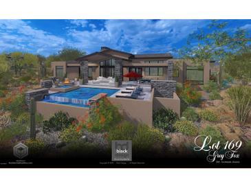Photo one of 40231 N 107Th Pl Scottsdale AZ 85262   MLS 6079217