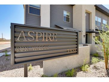 Photo one of 7531 E Billings St # 131 Mesa AZ 85207 | MLS 6132780