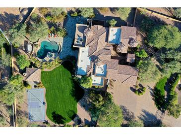 Photo one of 3232 E Stanford Dr Paradise Valley AZ 85253 | MLS 6152139