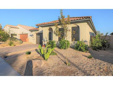 Photo one of 12187 S 184Th Ave Goodyear AZ 85338   MLS 6163050