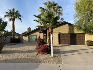 Photo one of 2644 E Sylvia St Phoenix AZ 85032 | MLS 6163190