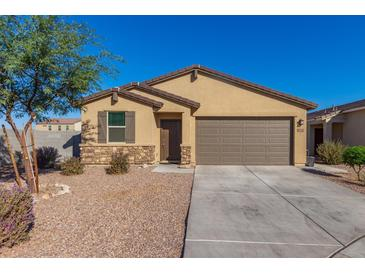 Photo one of 9742 W Getty Dr Tolleson AZ 85353   MLS 6163251