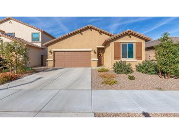 Photo one of 18350 W Tina Ln Surprise AZ 85387 | MLS 6163526