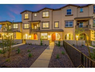 Photo one of 1255 N Arizona Ave # 1016 Chandler AZ 85225 | MLS 6163664