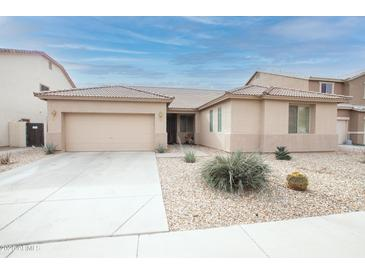 Photo one of 14987 W Aster Dr Surprise AZ 85379   MLS 6176641