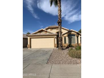 Photo one of 8446 W Rue De Lamour Ave Peoria AZ 85381 | MLS 6177361