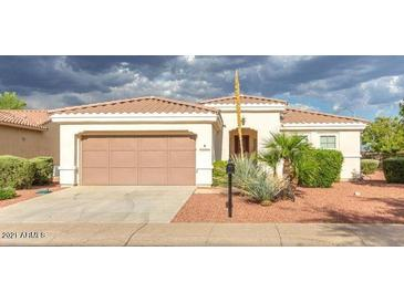 Photo one of 22533 N Arrellaga Dr Sun City West AZ 85375 | MLS 6178253