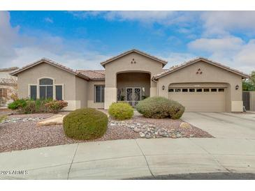 Photo one of 5061 S Barley Ct Gilbert AZ 85298 | MLS 6178537