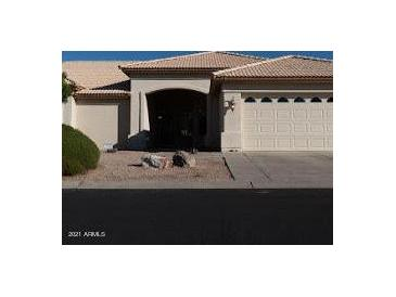 Photo one of 9856 E Sunburst Dr Sun Lakes AZ 85248 | MLS 6179481