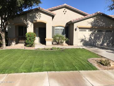 Photo one of 13518 W Merrell St Avondale AZ 85392 | MLS 6179539